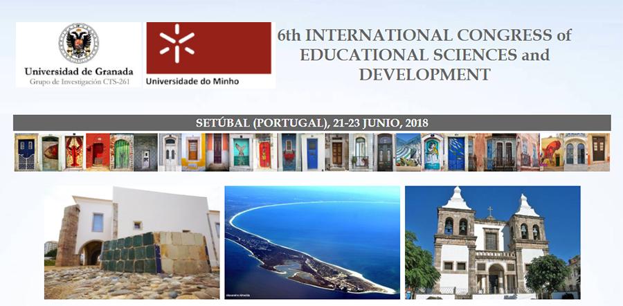 6º Congreso Internacional de Ciencias de la Educación y del Desarrollo