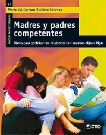 MADRES Y PADRES COMPETENTES