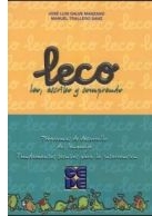 LECO. LEO, ESCRIBO Y COMPRENDO (MANUAL)