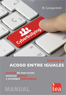 CYBERBULLYING. Screening de Acoso entre Iguales