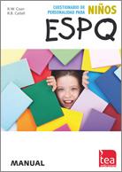ESPQ. Cuestionario Factorial de Personalidad