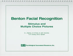 Benton Facial Recognition