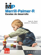 MP-R. Escalas de Desarrollo Merrill-Palmer Revisadas