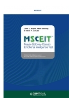 MSCEIT, Mayer-Salovey-Caruso Test di Intelligenza Emotiva