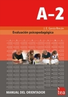 A-2. Batería de tests para Adolescentes-2
