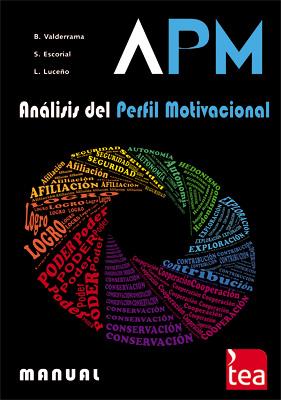 Apm Análisis Del Perfil Motivacional Evaluación Del