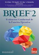 BRIEF®-2. Evaluación Conductual de la Función Ejecutiva-2