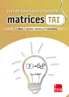 Matrices-TAI. Test Adaptativo de Inteligencia General.