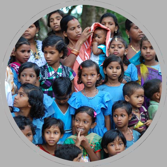 Amigos de Odisha - TEA Ediciones