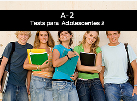 A-2 Tests para Adolescentes