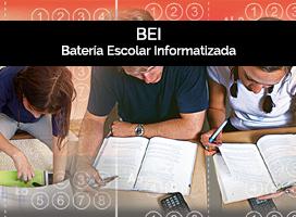 BEI Batería Escolar Informatizada