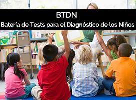 BEI Batería de Tests para el Diagnóstico de Niños