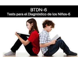 BTDN-6 Tests para Niños