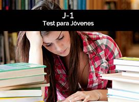 J-1 Batería de tests para Jóvenes