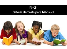 N2 - Tests para Niños