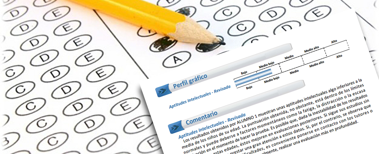 Identificar las necesidades educativas de los alumnos