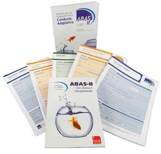 ABAS-II