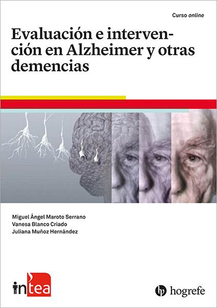 Curso TEA Ediciones - inTEA - Evaluación e intervención en Alzheimer y otras demencias vía @TEAEdiciones