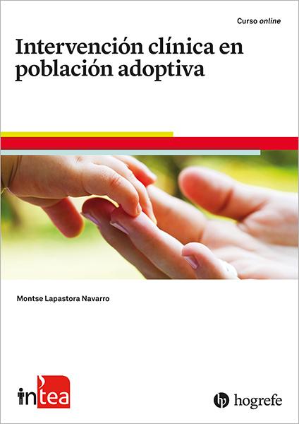 Curso TEA Ediciones - inTEA - Intervención clínica en población adoptiva vía @TEAEdiciones