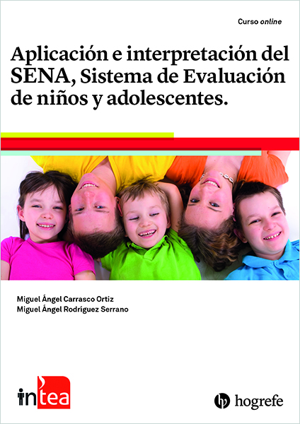 Curso TEA Ediciones - inTEA - Evaluación de Niños y Adolescentes vía @TEAEdiciones