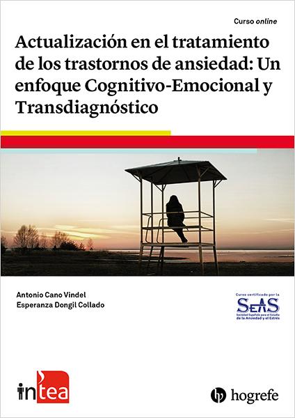 Curso TEA Ediciones - inTEA - Ansiedad vía @TEAEdiciones