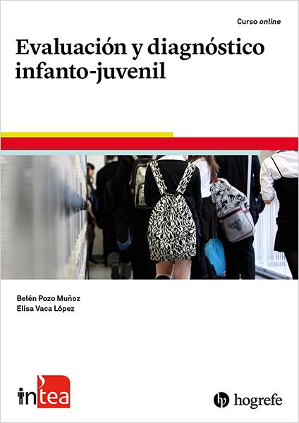 Curso TEA Ediciones - inTEA - Evaluación y diagnóstico infanto-juvenil vía @TEAEdiciones