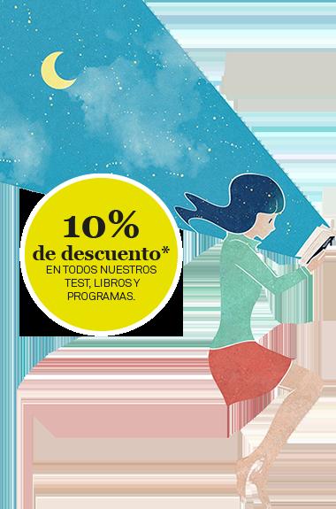 Día del Libro 2021 ¡10% de descuento!