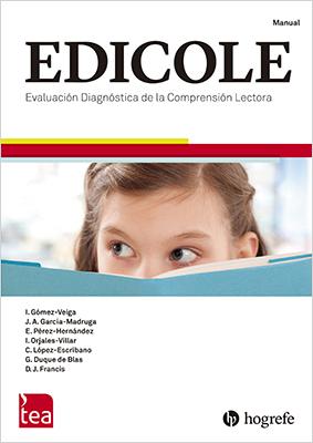 EDICOLE. Evaluación Diagnóstica de la Comprensión Lectora