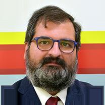 Fernando Sánchez-Sánchez - XII Jornada de Orientadores