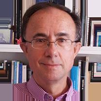 José Antonio Portellano - XII Jornada de Orientadores