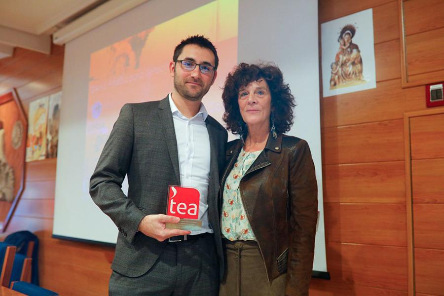 XXIII Premio TEA Nicolás Seisdedos - Javier Fenollar Cortés - TDAH-5, Escala de Detección del TDAH ajustada a criterios DSM-5