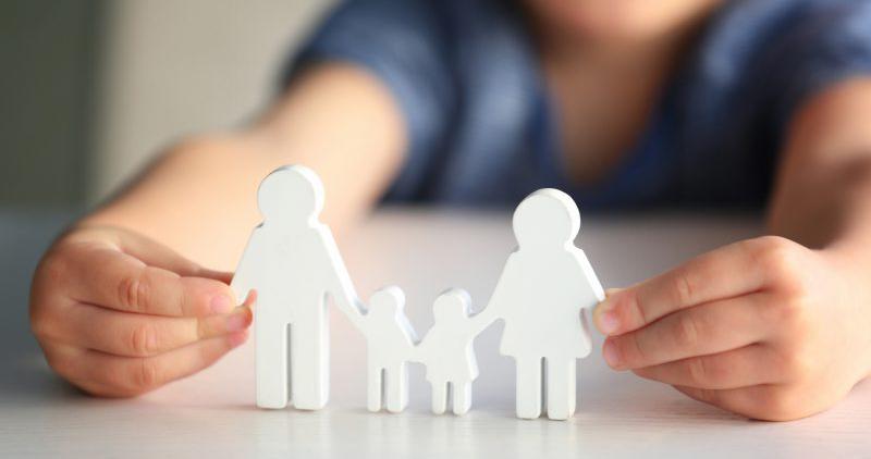 Desarrollo emocional de las personas adoptadas