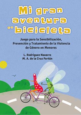 Mi gran aventura en bicicleta