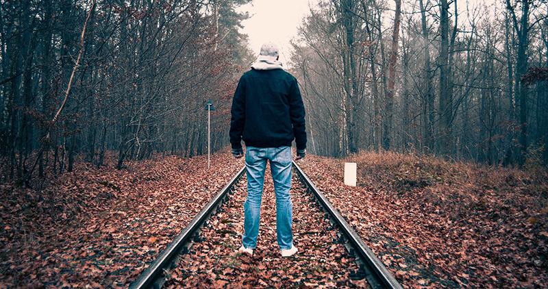 En primera persona... Depresión y ansiedad