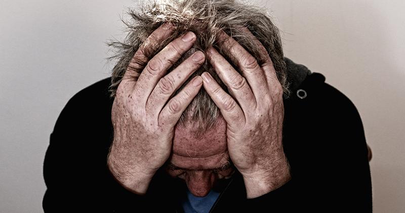 En primera persona... trastornos de ansiedad