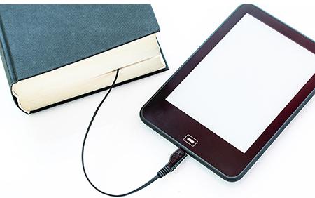 La comprensión lectora es un proceso complejo con independencia del soporte de texto