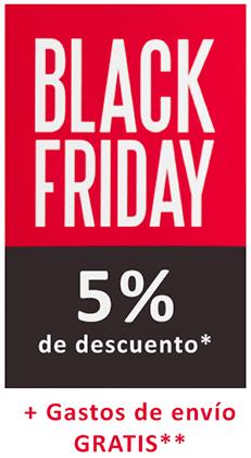 Black Friday TEA Ediciones