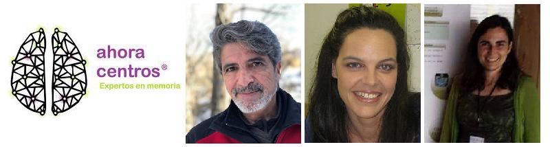 Entrevista autores curso online Alzheimer y otras demencias