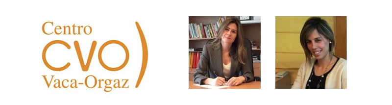 Autoras curso online Evaluación con el Test del Dibujo: Figura Humana, Casa, Árbol, Familia y Rosal - Aplicación, uso e interpretación