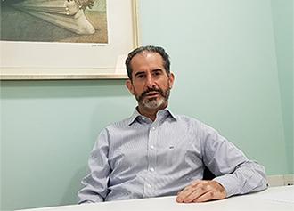 Entrevista a Dr. Manuel R. Abuín - Vinculatest