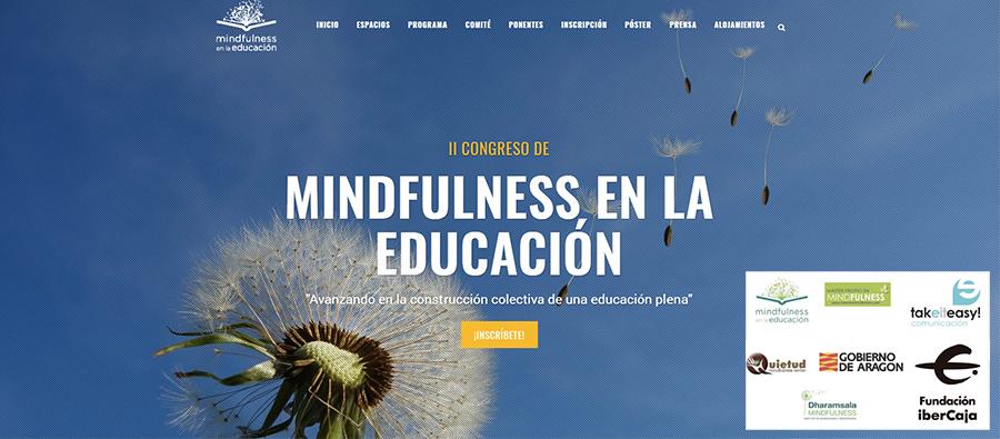 TEA Ediciones en el II Congreso de Mindfulness en la Educación