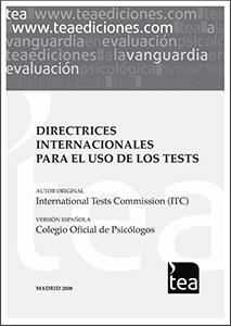 Normas TEA Ediciones COP 2015