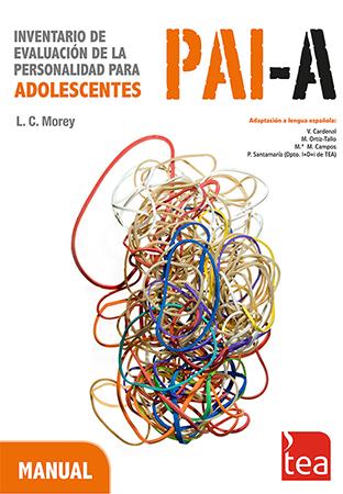 Inventario de Evaluación de la Personalidad para Adolescentes