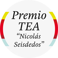 Premio TEA Ediciones Nicolás Seisdedos