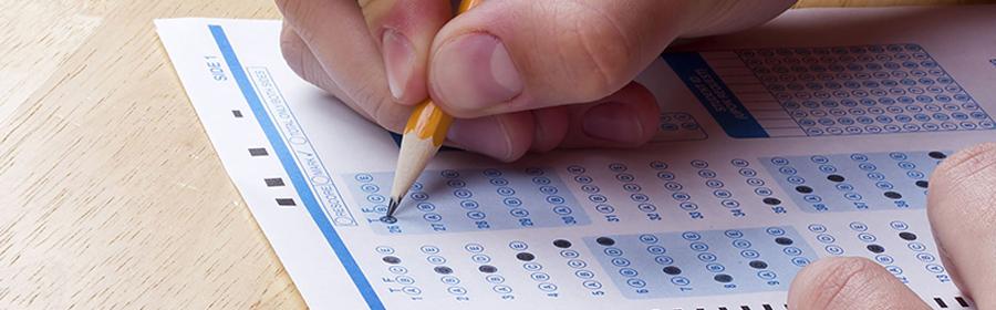 Configuar tu propio exámen