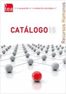 Catálogo RR.HH. TEA Ediciones